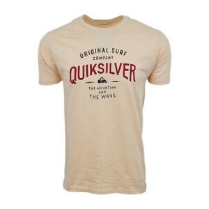 Quiksilver Hommes Crépuscule Ville T Shirt