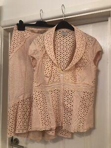 BNWOT Karen Millen Suit Size 12/14