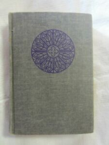 1929 Joy and Strength Mary Tileston HC
