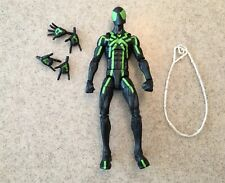 Marvel Legends Big Time Spider-Man 80 Years Exclusive Loose Hasbro 6?
