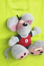 Peluche n°R512 : souris * DIDDL - 33 cm