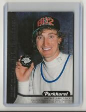 16-17 2016-17 Parkhurst NHL Centennial Salute #S11 Wayne Gretzky Los Angeles