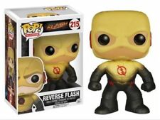 Vinyl The Flash Comic Book Heroes Action Figures