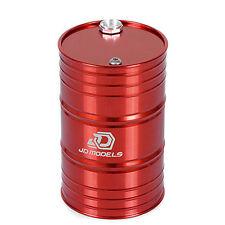 Rc4Wd 1/10 Red Hydraulic Oil Tank (100Ml) (Vvv-S0115)