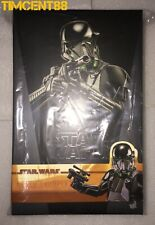 Ready Hot Toys TMS013 The Mandalorian 1/6 Death Trooper New