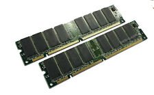 1GB Memory Dell Optiplex GX240 (2X 512MB) PC133 SDRAM RAM DIMM