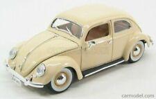 Articoli di modellismo statico Burago Scala 1:18 per Volkswagen