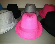 Wholsale Lot (12) Fashion ladies Hat Various Color  for resale
