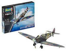 Revell - 03953 Maquette D'avion Spitfire Mk. IIA