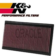 K&N HIGH FLOW AIR FILTER 33-2273 FOR JAGUAR S-TYPE R 4,2 V8 396 BHP 2002-07