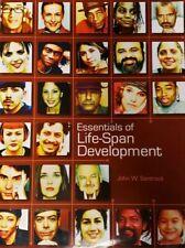 2012 Essentials of Life-Span Development by John W. Santrock