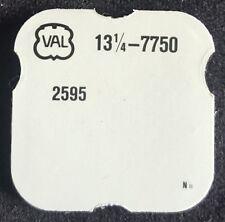 Valjoux (ETA) Caliber 7750 Part Number 2595 (Date Jumper Maintaining Plate)