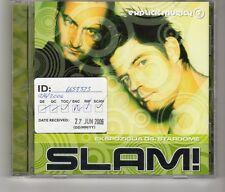 (HK707) Slam, Ekspozicija 04. Stardome - 2006 CD