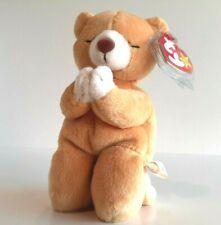 Ty Beanie Babies Toy Plush *BEST GIFT* HOPE VINTAGE ERRORS!! P.E. PELLETS 1st Ed