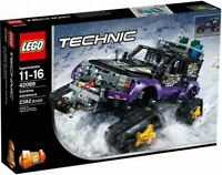 LEGO Technic Extreme Adventure 2017 (42069) Building Kit 2382 Pcs