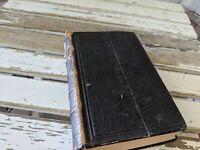 Antique meditations bossuet book gospels religion