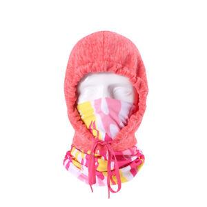 Balaclava Fleece Cold Weather Face Mask Thermal Hood Ski Face Mask Neck Gaiter