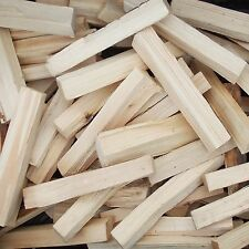 Anzündholz Anmachholz Anfeuerholz 20 Kg trocken Brennholz Feuerholz Grillholz