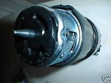 Cooper Cs6360 50 amp locking connector 125V California