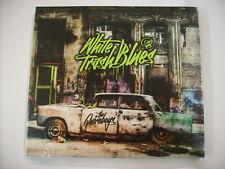 QUIREBOYS - WHITE TRASH BLUES - CD SIGILLATO DIGIPACK 2017