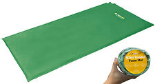 OZTRAIL Self Inflating 3/4 Hiking Mat (800grams) COMPACT LIGHT CAMPING HIKER