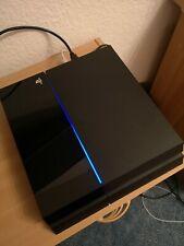 Sony PlayStation 4 500GB Konsole - schwarz - mit HDMI und Stromkabel