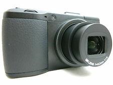 Ricoh GR DIGITAL III 10.0MP Digital Camera
