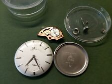Calibre 510 Spares or Repairs Genuine Vintage Omega Watch Movement.