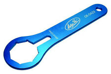 Motion Pro 49mm Dual Chamber Fork Cap Wrench Tool Aluminum 08-0429