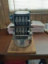 Vintage Gas Pump Parts NEW OLD STOCK