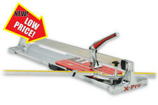 NEW Xpro 1000mm Tile Cutter, Made in Italy Hardware Tools