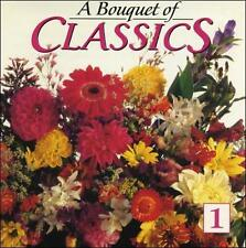 A Bouquet of Classics, Disc 1 (CD) - **DISC ONLY**