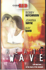CODE RED HEAT WAVE 3 IN 1 Lightening Strikes NO KNOWN CURE Warning Signs Romance