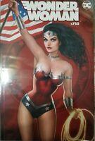 WONDER WOMAN #750 (NATHAN SZERDY EXCLUSIVE VARIANT) COMIC BOOK / DC Comics