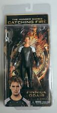 ESS344. The Hunger Games: CATCHING FIRE - FINNICK ODAIR Action Figure (2013)