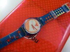 Swatch Heart Beat GN187 Gent 2000 Quarz mit OVP ungetragen