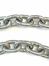 Stainless Steel Windlass Anchor Chain 316 7mm (1/4