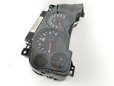 2007- 2011 GMC Sierra Speedometer Cluster Instrument 476K Miles OEM