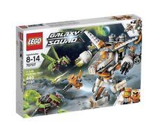 LEGO Galaxy Squad Super Mech (70707), komplett mit OVP