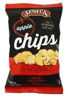 12 PACKS : Seneca Original Red Apple Chip,2.5-Ounce Bags