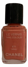 NEW! CHANEL Le Vernis # 471 Ming Nail Colour / Polish / Lacquer Brand New