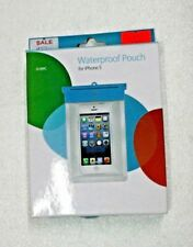 New XUMA 15-WPC Waterproof Pouch for iPhone 5