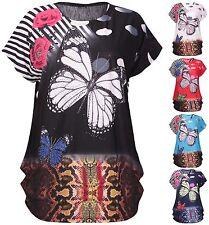 Hips Sequin Cap Sleeve Tops & Shirts for Women