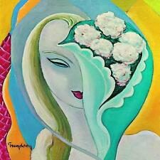 Derek & The Dominos (Eric Clapton) - Layla And Other Assorted ....- CD - NEU/OVP