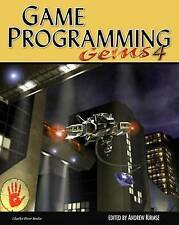 Game Programming Gems 4: v. 4 by Andrew Kirmse (Mixed media product, 2004)