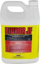 1 Gallon Hammonds Biobor Jf Biocide Diesel Biodiesel Sludge Slime Bacteria Tank