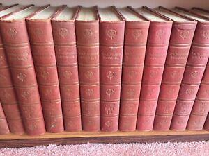 encyclopedia britannica full set