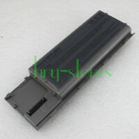 NEW Laptop 5200mAh Battery For Dell Latitude D620 D630 D630N D630c D631 D640