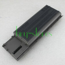 New 6 Cell Battery for Dell Latitude PC764 TC030 D620 D630 D640