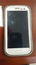 Samsung Galaxy S III SPH-L710 - 16GB - Marble White (Sprint) Smartphone